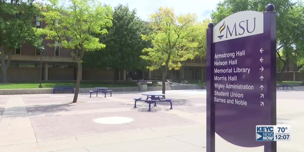 Minnesota State University awarded grant to help those with Parkinson's