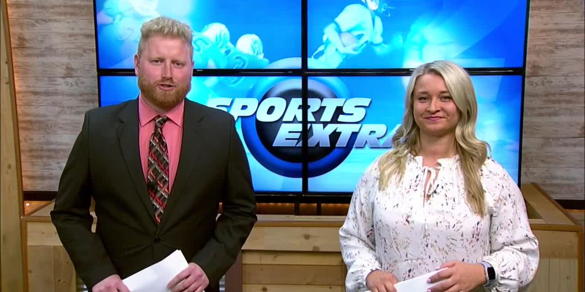 Sports Extra: Winter Week 9