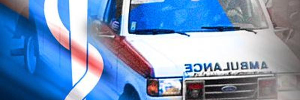Child is dead in Jackson County after firearm discharged in home