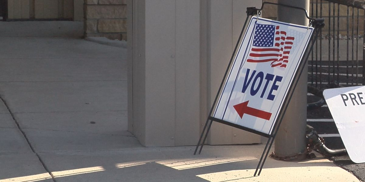 Local elections to be decided Tuesday