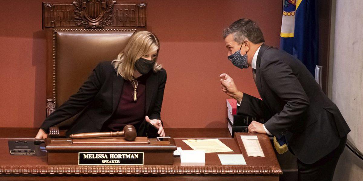Minnesota House Democrats unveil legislative priorities