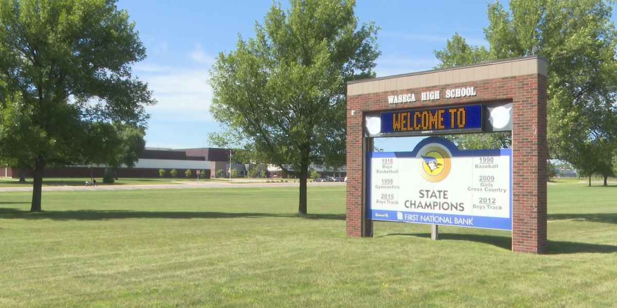 Waseca Public Schools to switch some students to distance learning model