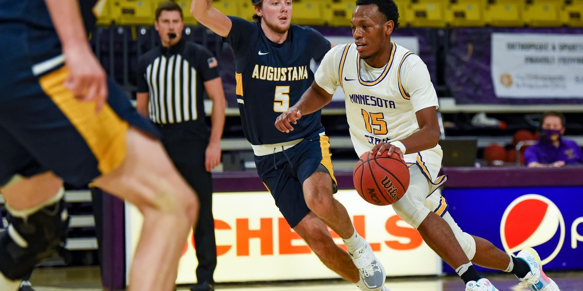 Sweep to begin conference play huge for MSU men's basketball