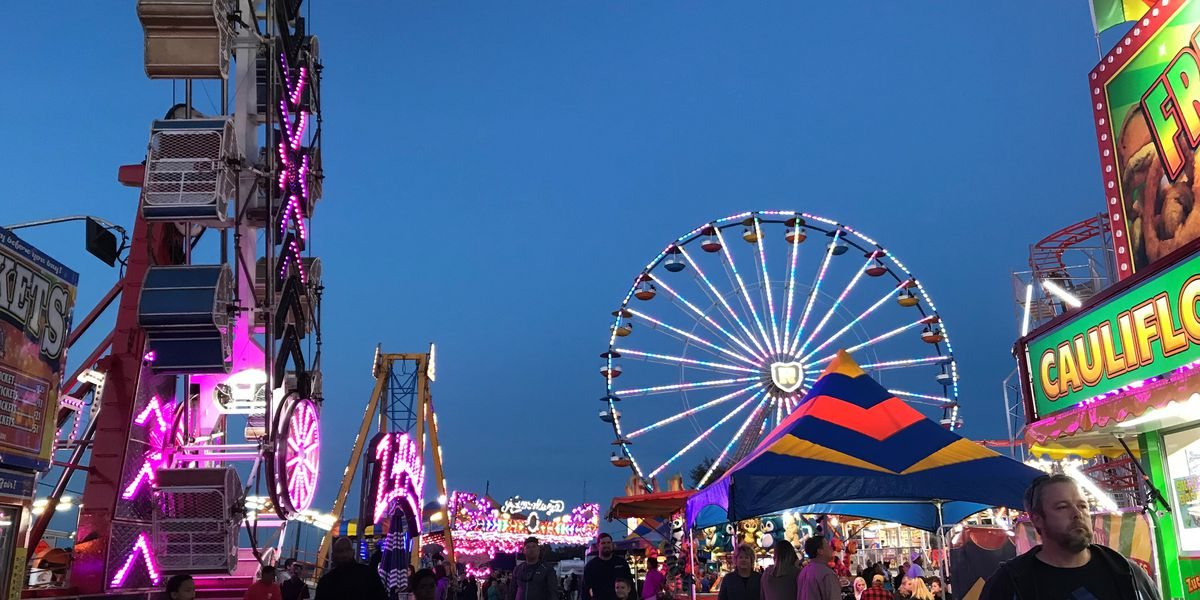 Waseca County Free Fair canceled due to COVID-19