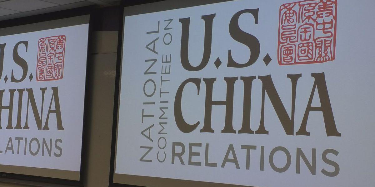 MSU Mankato part of U.S. China Town Hall