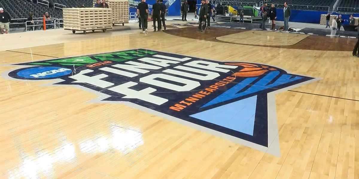 Economic impact: NCAA Final Four draws thousands to Minneapolis