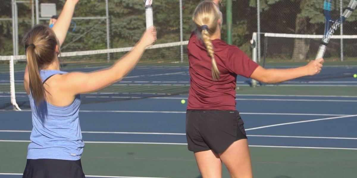 BEA Girls Tennis advances to the state tournament