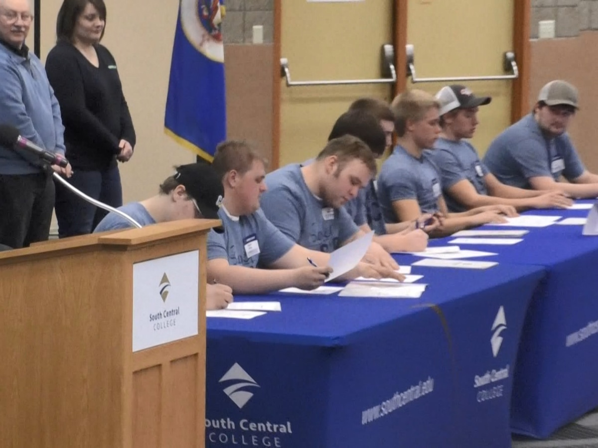 $80,000 worth of scholarships given out to incoming SCC students