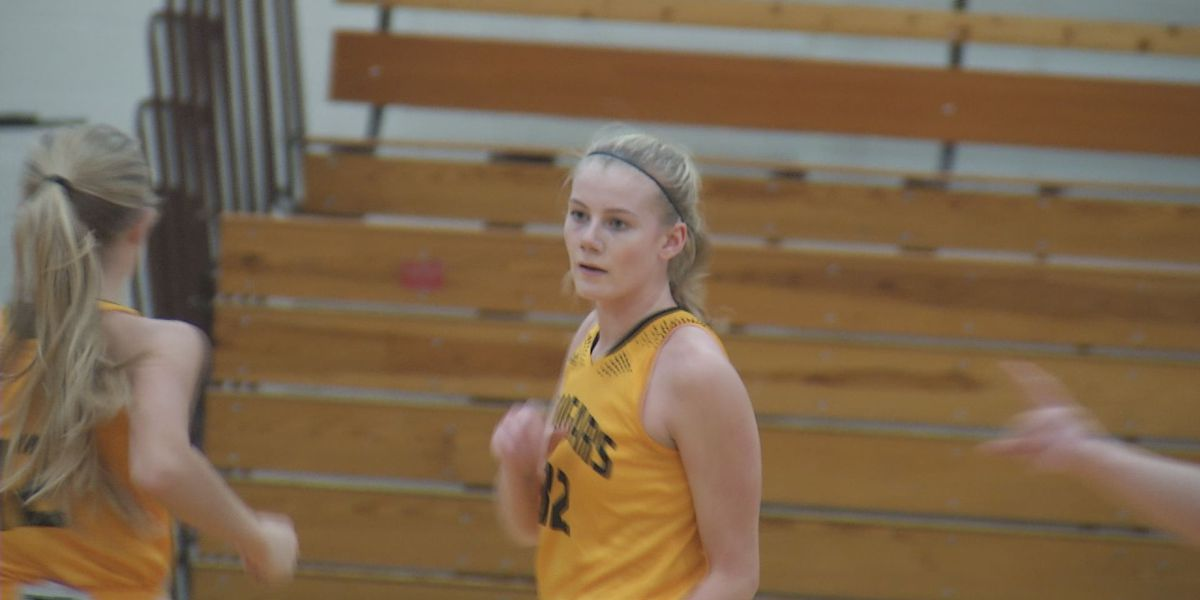 Cougars race past Tigers in Big 9 clash