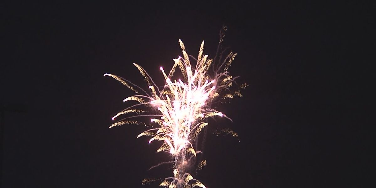 Mankato Department of Public Safety reminds residents about firework safety