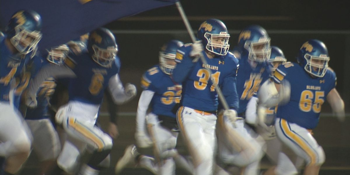 Waseca captures Section 1AAA title