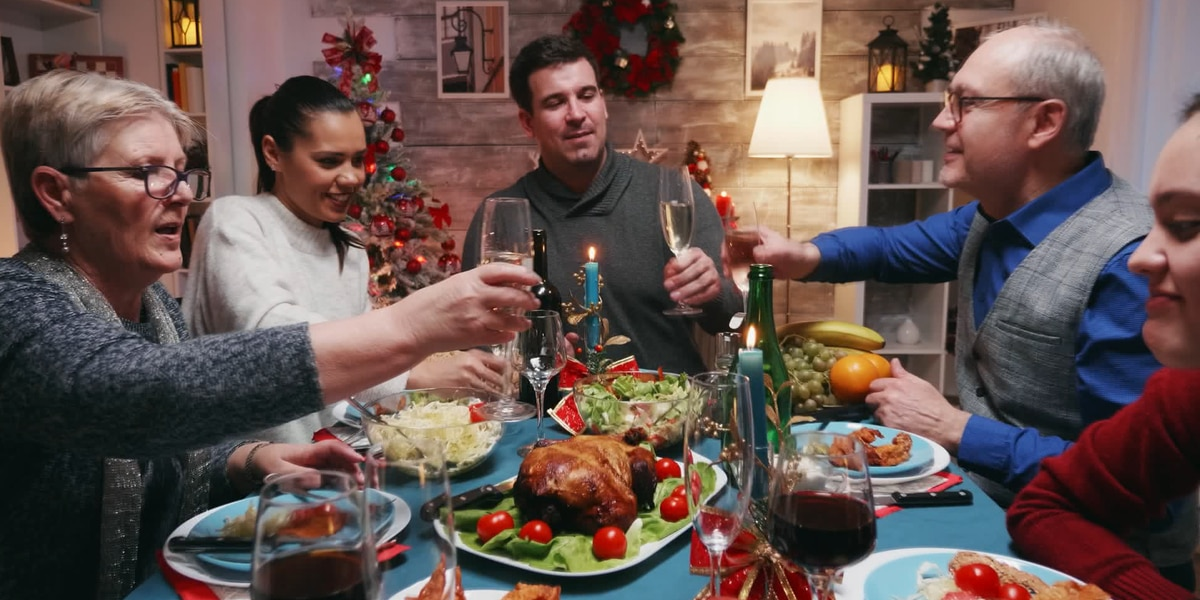 Local experts weigh in on talking politics over the holidays