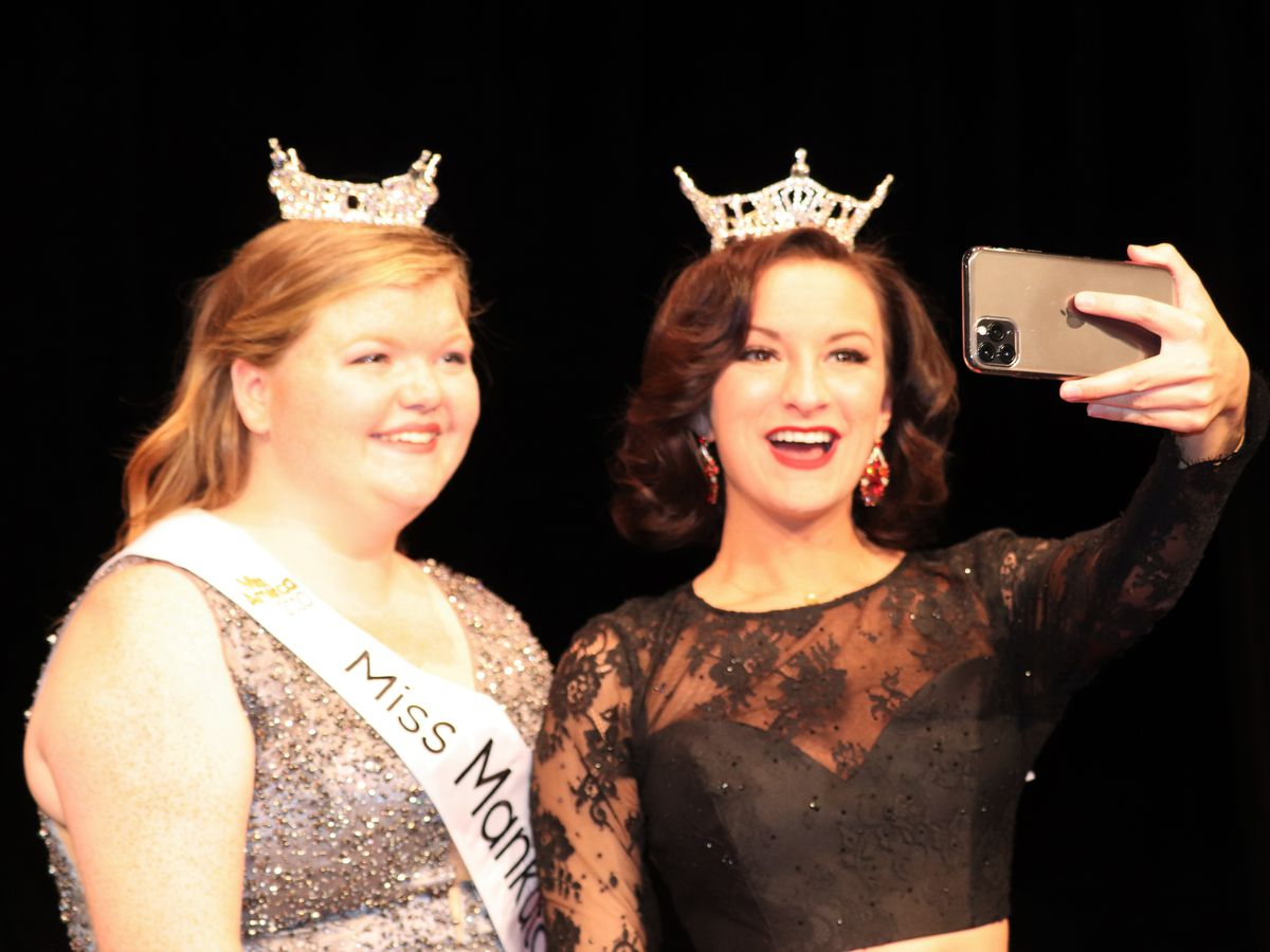 Miss Mankato Scholarship Competition crowns new winner