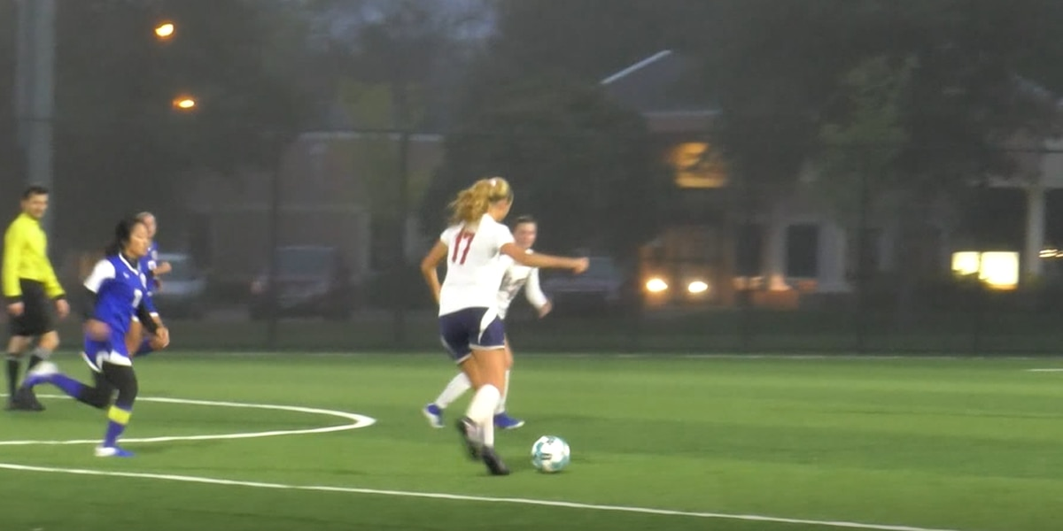 St. Peter's season comes to a close following last-minute goal by Southwest Christian