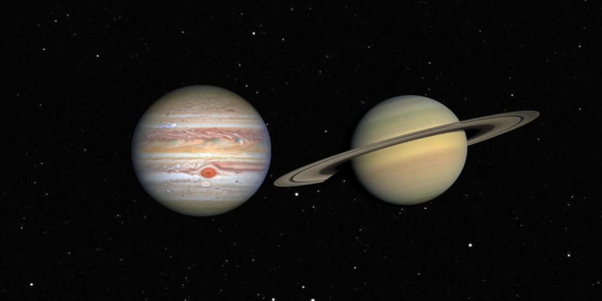 December 2020 Skywatching Tips from NASA