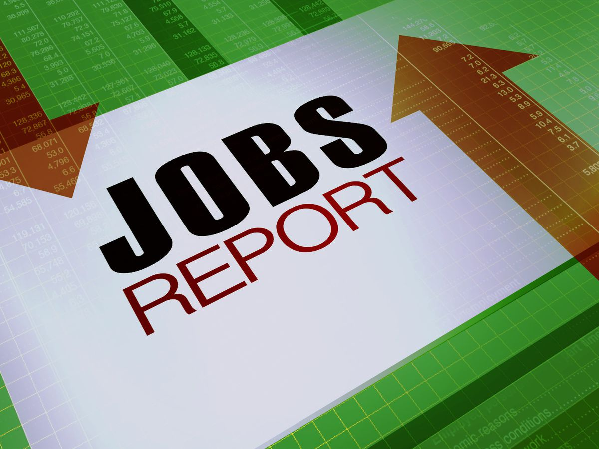 Iowa unemployment claims fall as economy begins reopening
