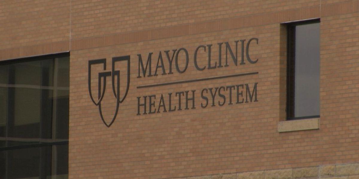 Mayo Clinic ranked No. 1 hospital nationwide