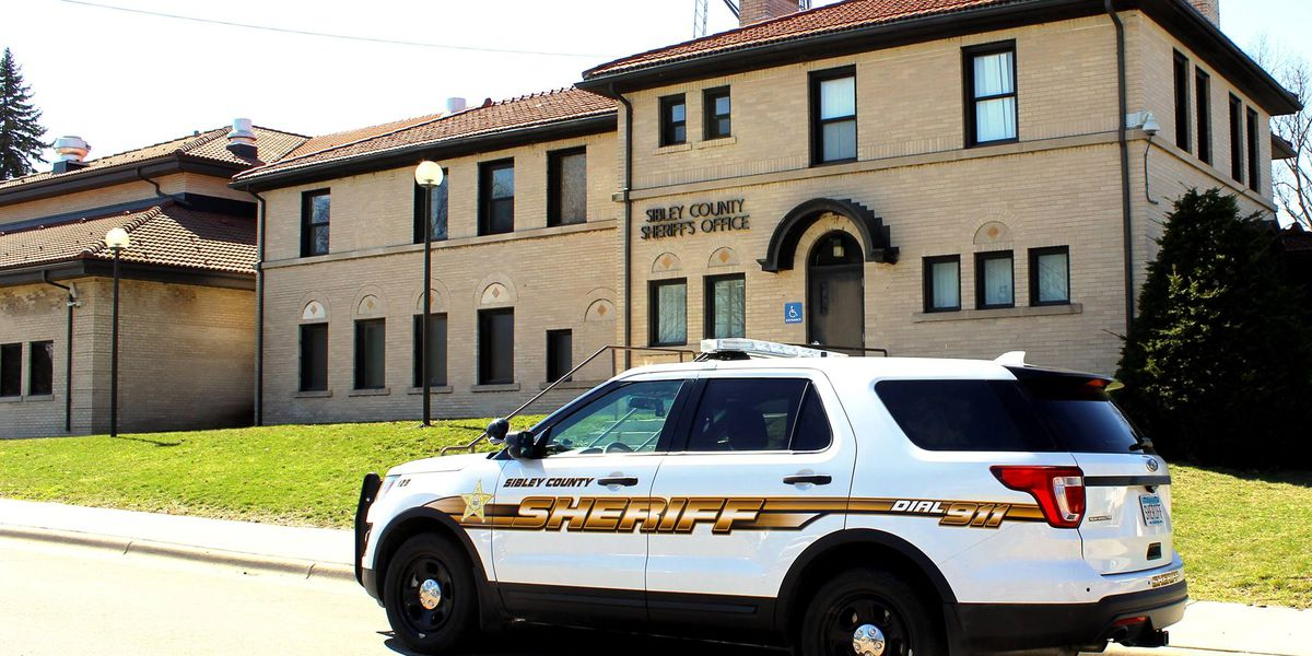 Sibley County Sheriff's Office investigate recent fire as possible arson