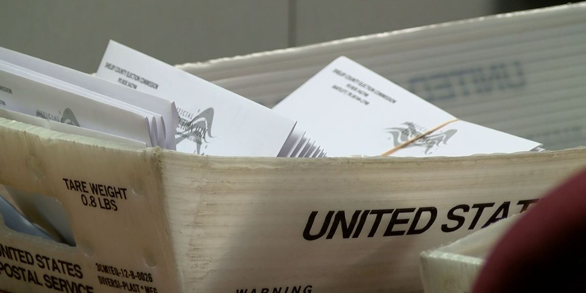 Judge may void thousands more Iowa absentee ballot requests