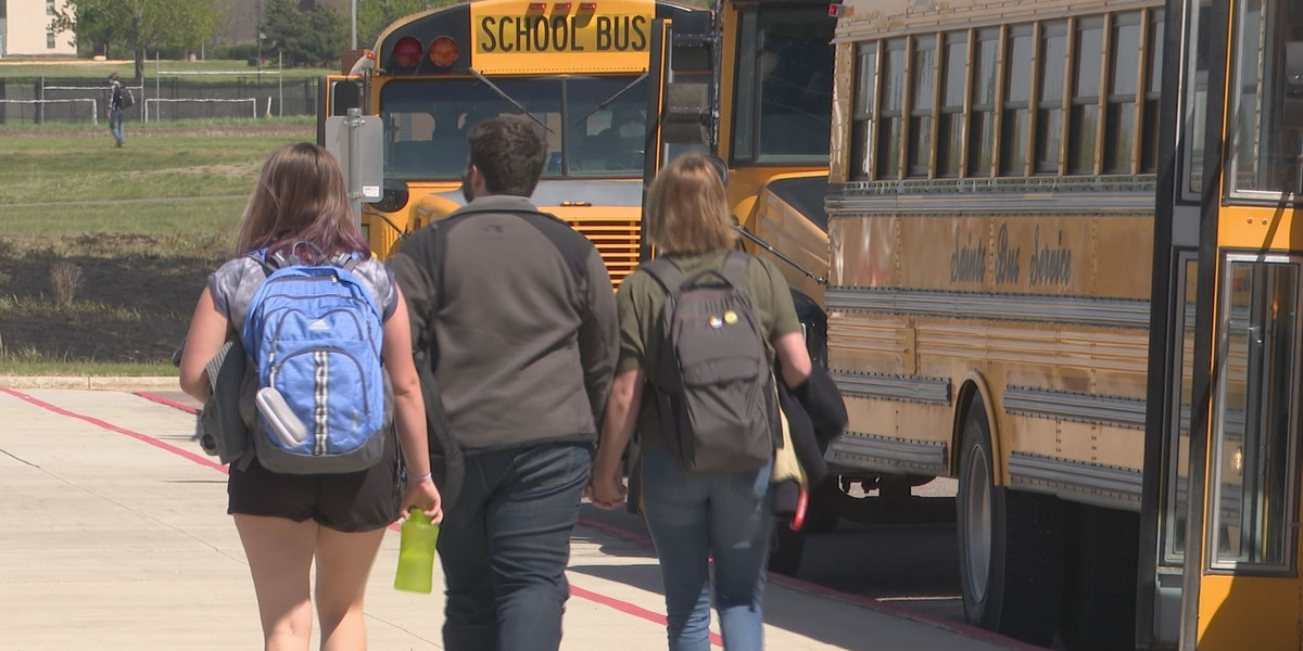 Vaccinations begin for kids 12-15 as districts prep for next-to-normal school year