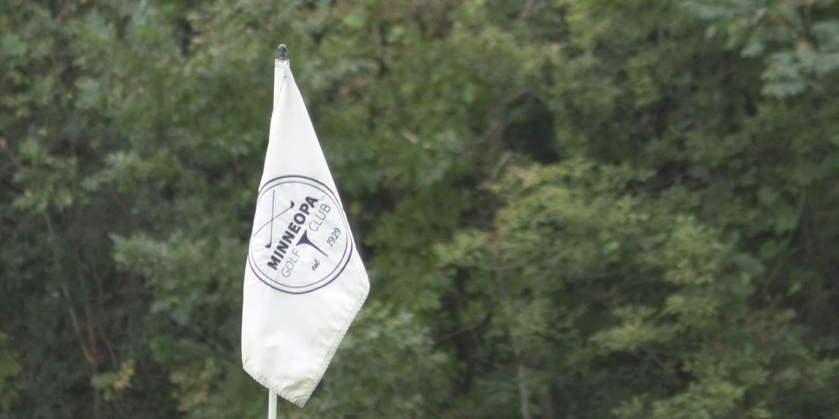 The Minneopa Golf Club is celebrating its 90th anniversary