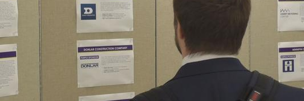 Young professionals get chance to practice professional communication