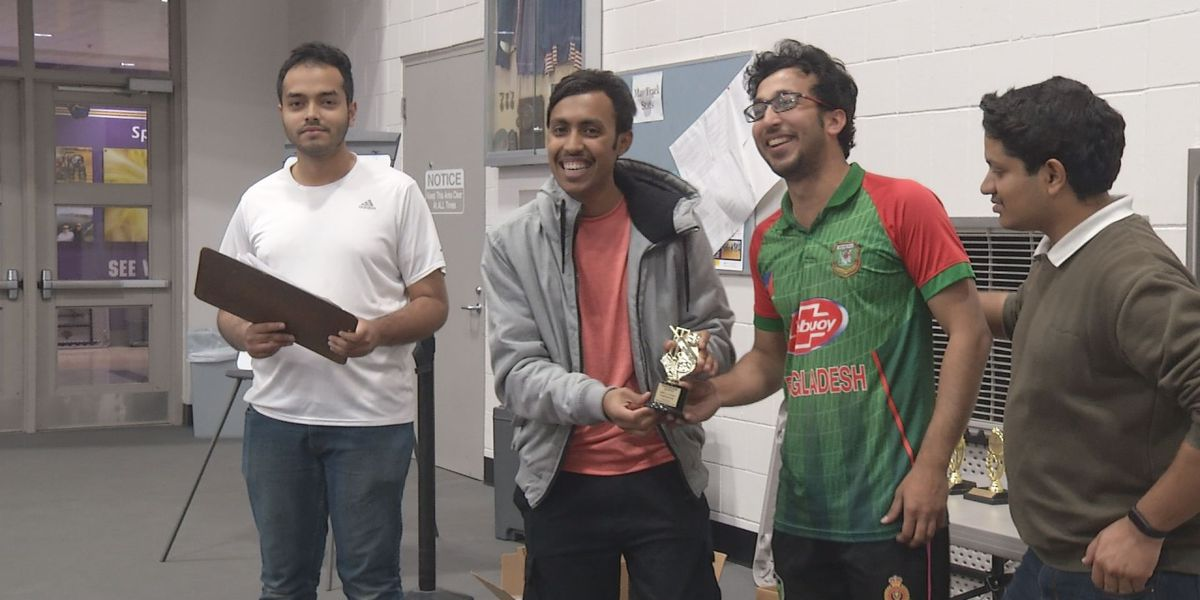 MSU Cricket Club growing the game one tourney at a time