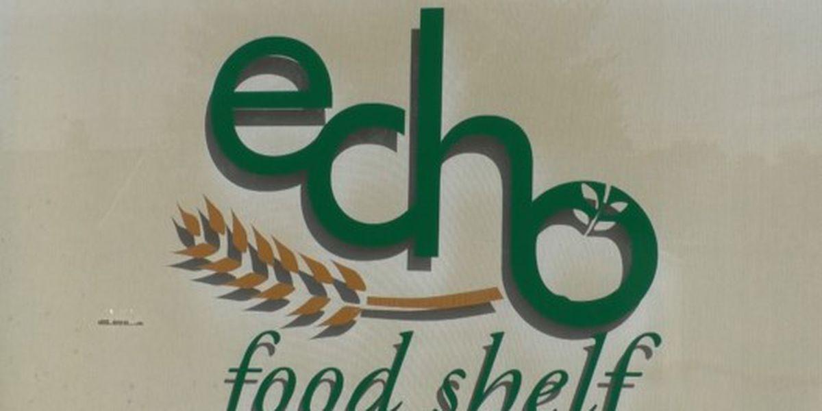'Extra Trimmings' fundraiser raises money for Echo Food Shelf