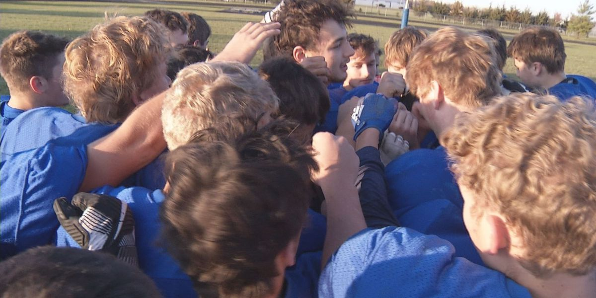LCWM recaps historic playoff win, looks forward to match-up with Redwood Valley
