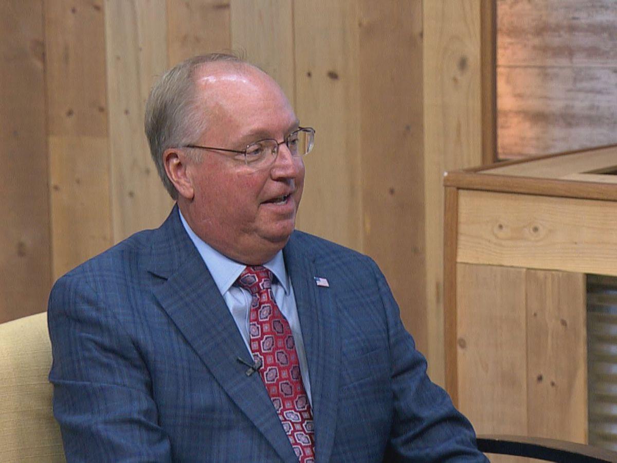 Meet the Candidate: Rep. Jim Hagedorn