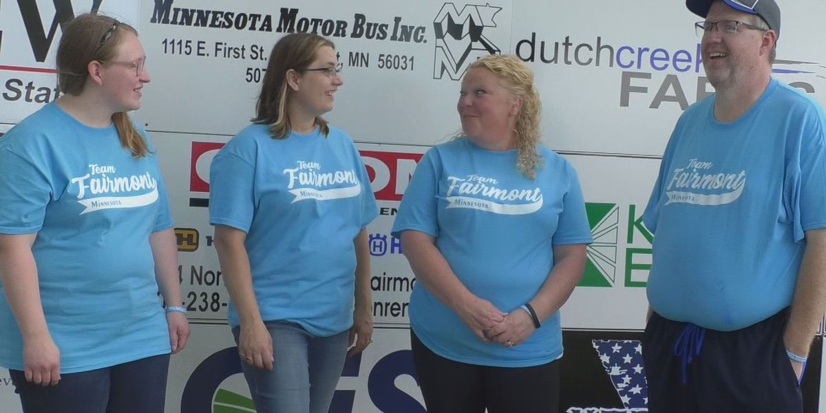 Fairmont business owners aim to create town unity with t-shirts