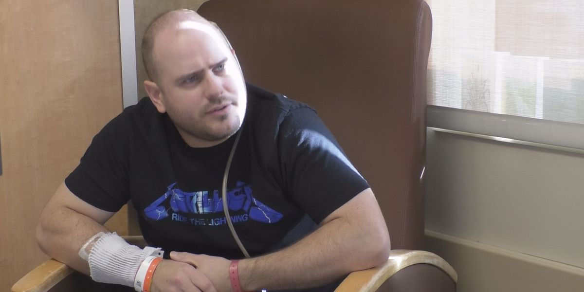 On the road to recovery: Waseca deputy receives overwhelming support after being electrocuted