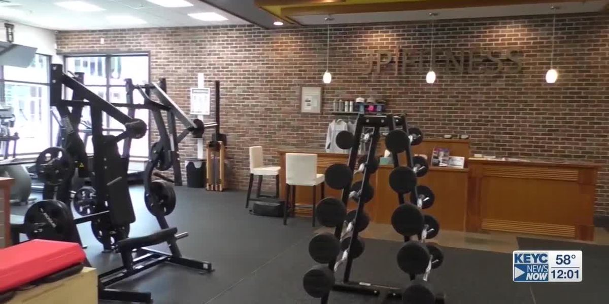 Fitness centers left out of June 1st opening