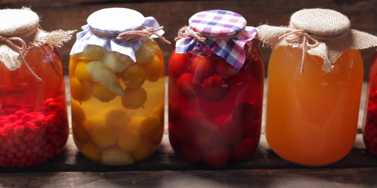 Food preservation webinars to educate, guide in process