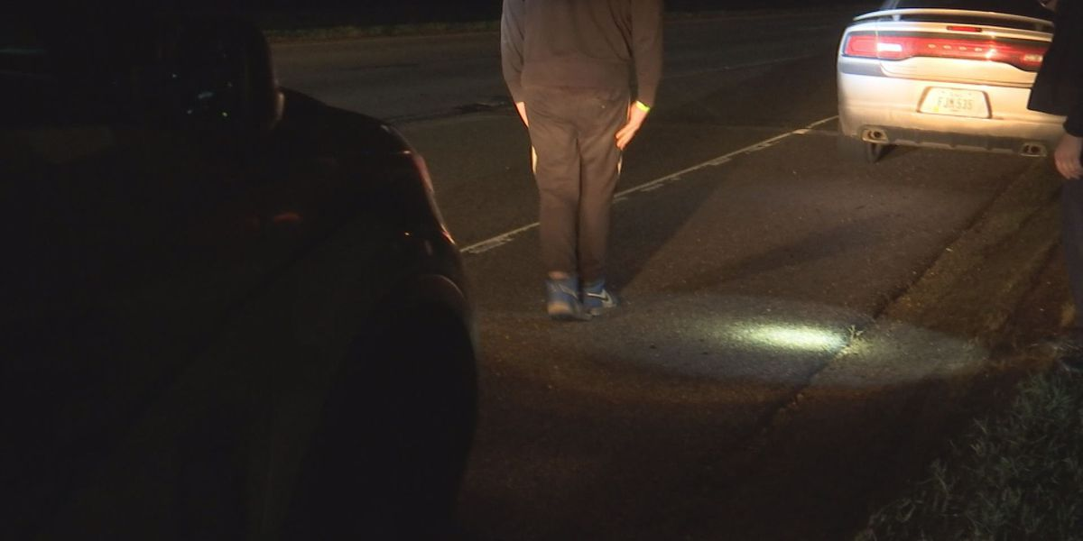 Minnesota officials report low weekend of DWI arrests