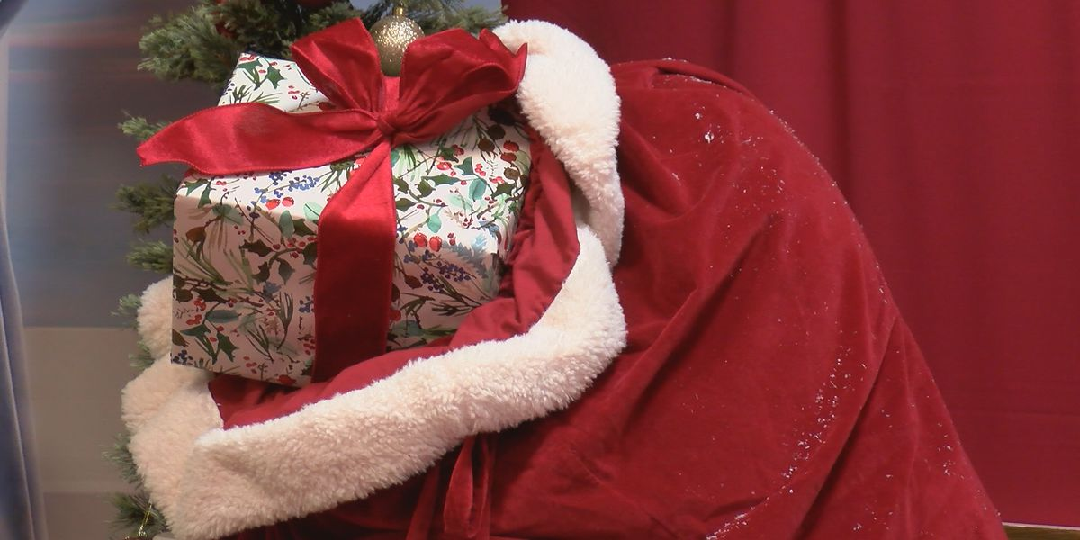 Be a Santa to a Senior adds a new way of giving