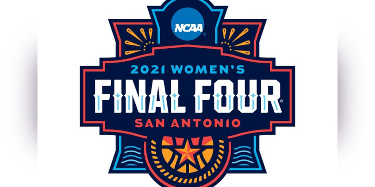 Entire NCAA women's basketball tournament to be in San Antonio area
