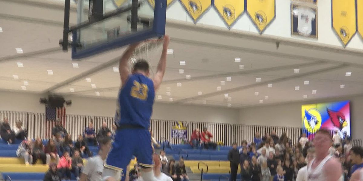 Prep Athlete: Waseca's Andrew Morgan