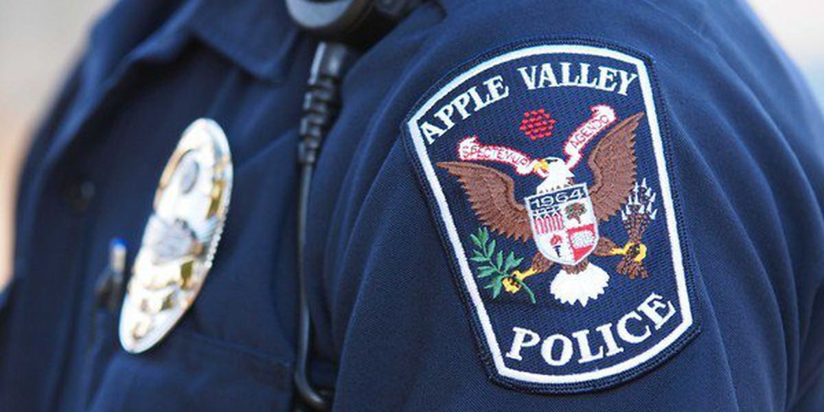Two dead, another injured in Apple Valley shooting