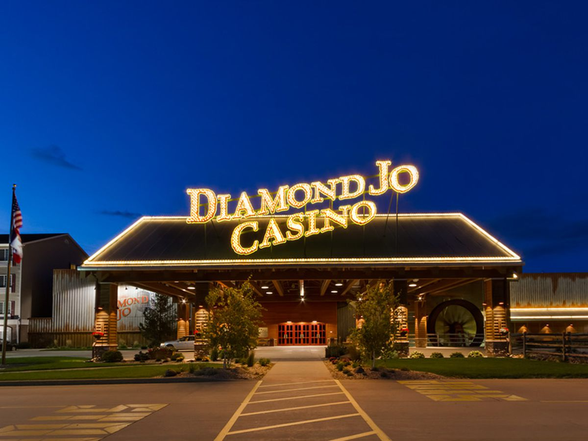 Casino company Boyd Gaming laying off workers in 10 states