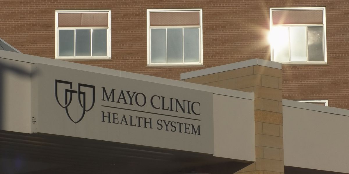 Mayo Clinic Health System temporarily bans visitors in response to COVID-19 virus