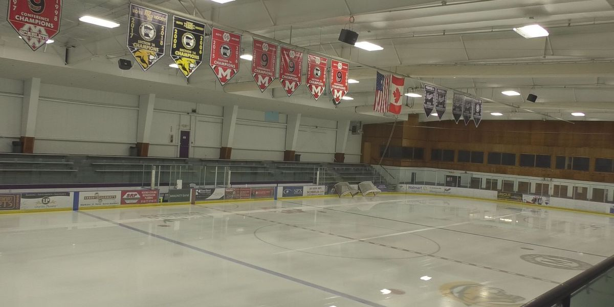 Mankato Area Hockey Association seeks $9 million in sales tax funding for new arena