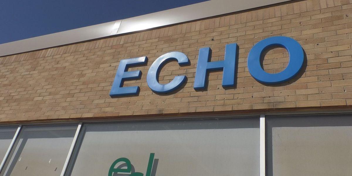 Echo Food Shelf, Hy-Vee encourage healthy donations to food shelves