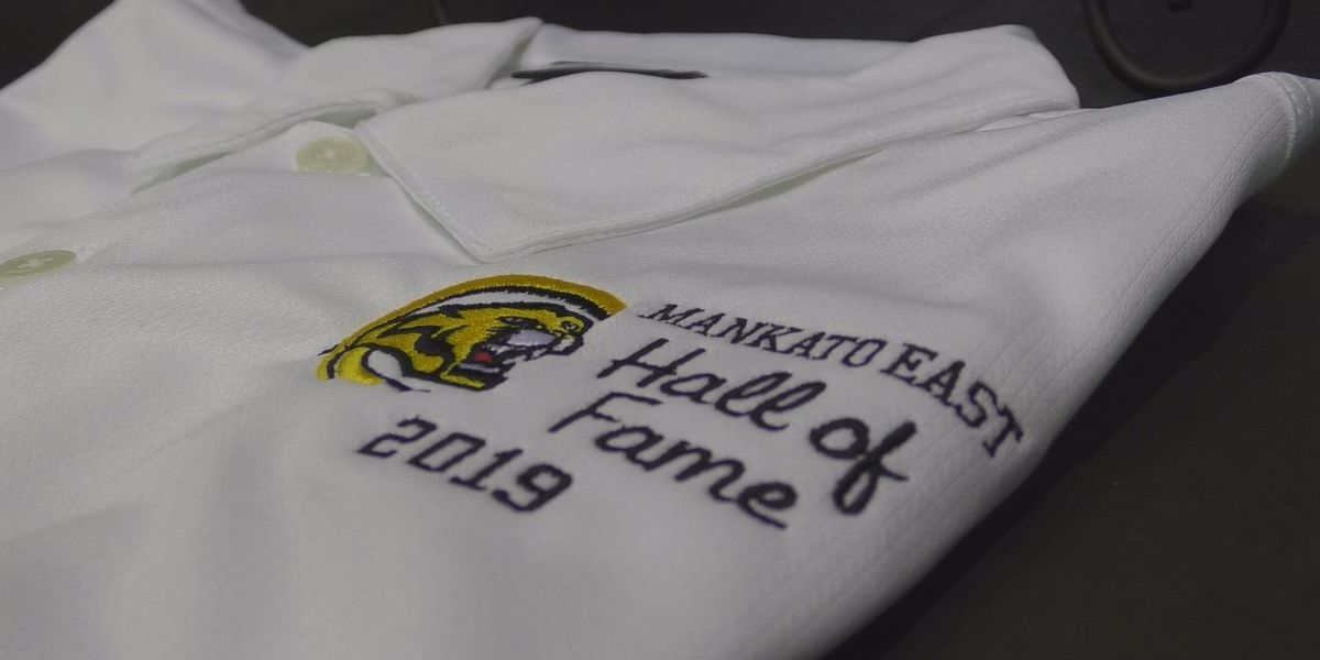 Mankato East hosts 15th class Hall of Fame induction