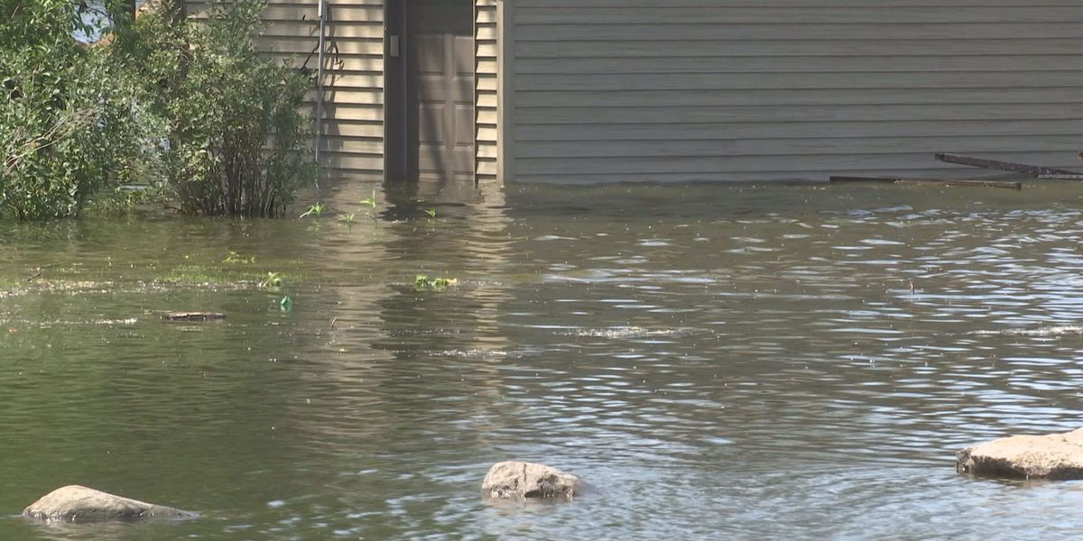 Waterville urging residents to prep for rising water