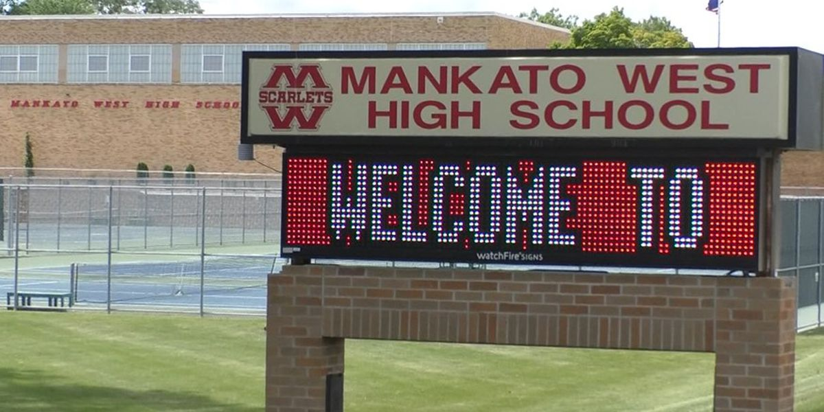 MDH completes contact tracing for COVID-19 positive individual at Mankato West
