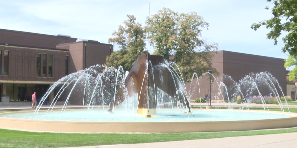 MSU is taking precautions with on-campus living