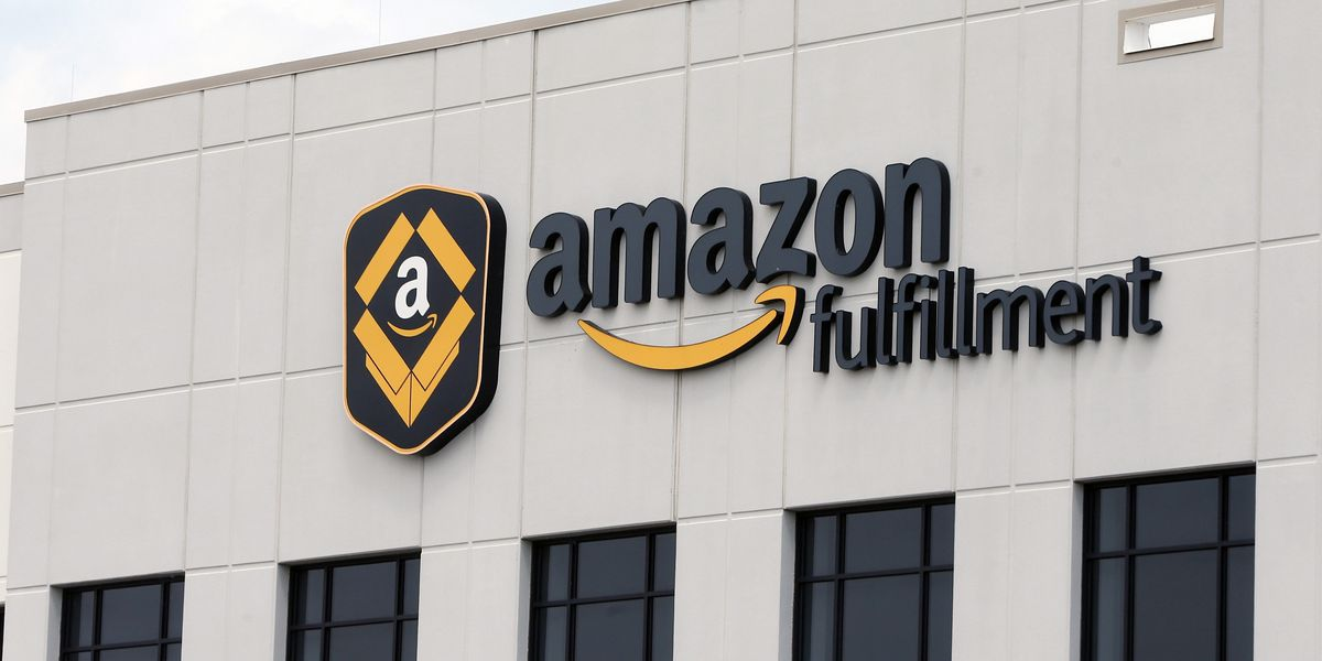 Amazon confirms it's moving into Des Moines suburb warehouse