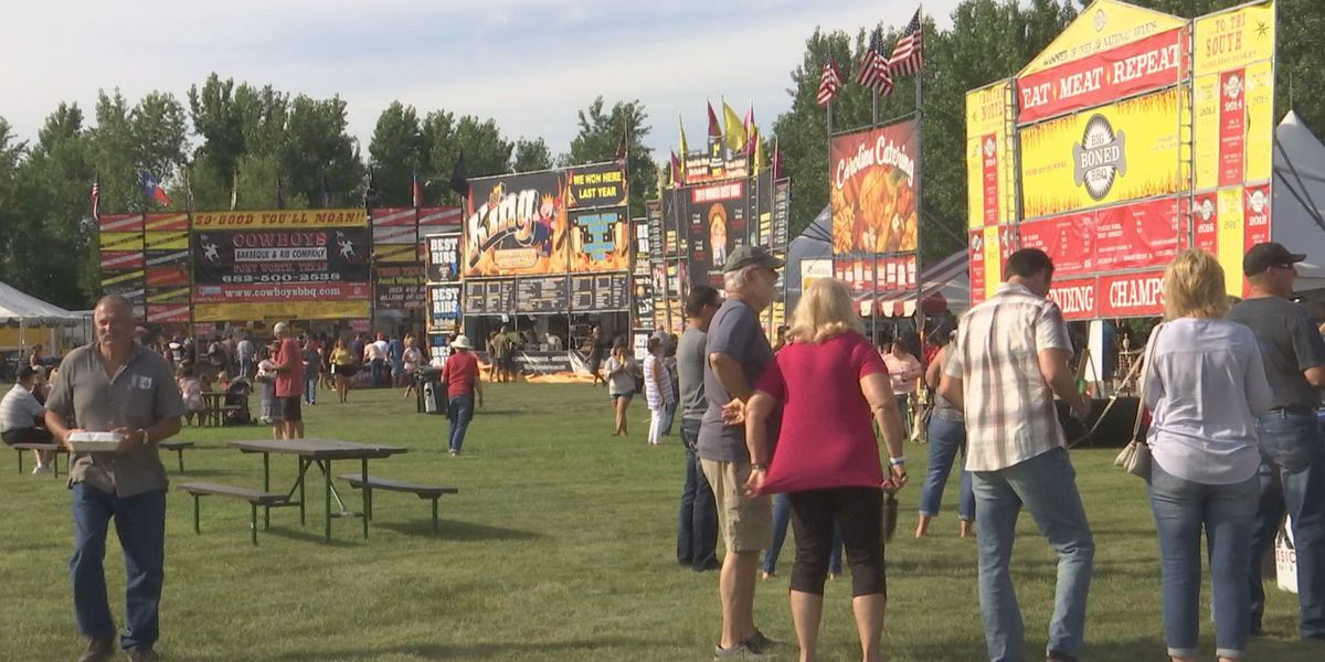 Local leaders optimistic about outdoor summer events