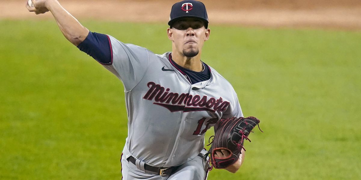 Twins pitchers again in prove-it mode, starting with Berrios